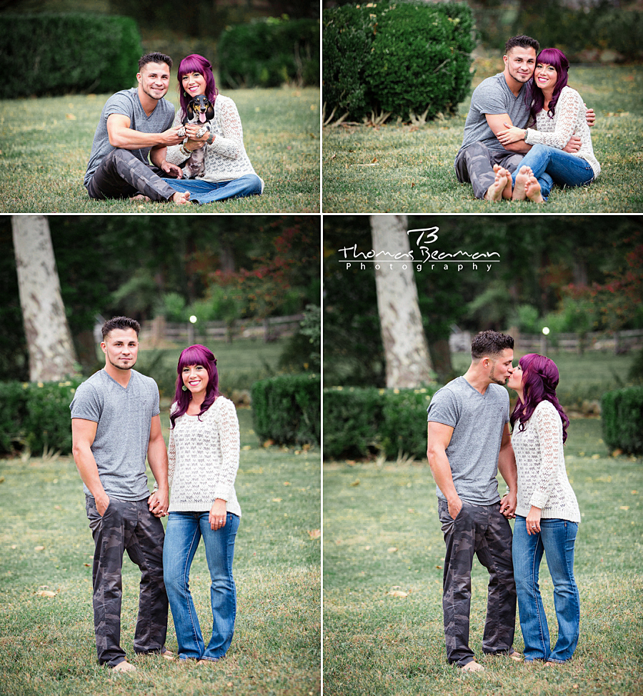 engagement-session-at-peter-allen-house-photo